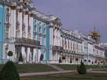 st petersburg --palace